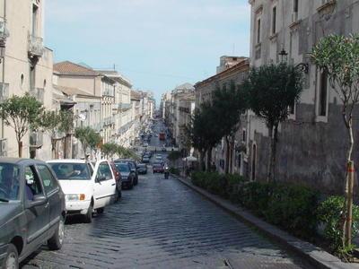 Catania_salita