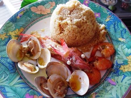 Cucina_cuscus